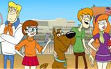 Scooby Doo Seyahat