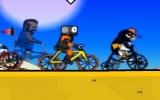 Süper Bisikletçiler