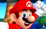 Süper Mario Mermi Koşusu