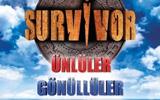 Survivor Ünlüler ve Gönüllüler