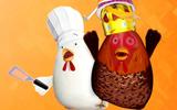 Tavuk Katliamı