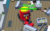 Temizlik Robotu
