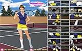 Güzel Tenisci