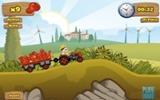 Traktörle Meyve Sebze Taşı 2