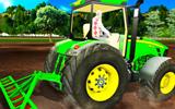Traktörle Tarım Yapma