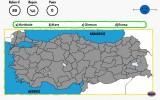 Türkiye İlleri Bul