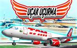 Uçak Uçurma 3