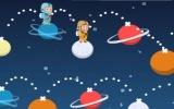 Uzayda 2 Kişilik Matematik
