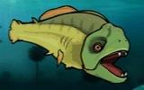 Vahşi Piranha 4