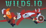 Wilds İo