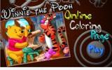 Winnie The Pooh Boya