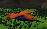 Yavru Kuş Uçurma