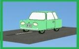 Yeşil Araba