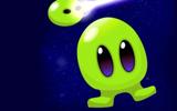 Yeşil Uzaylı