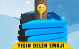 Yığın Delen Emoji