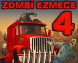 Zombi Ezmece 4